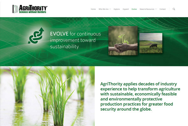 Agrithority
