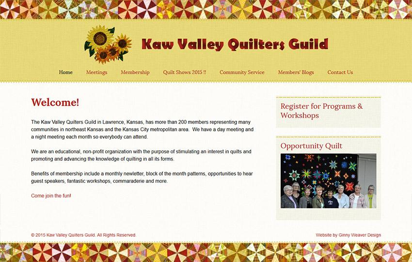 Online Event Registration Archives - Ginny Weaver Design