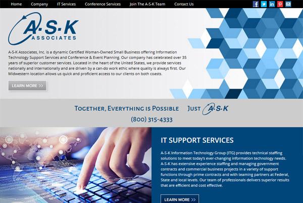 A-S-K Associates