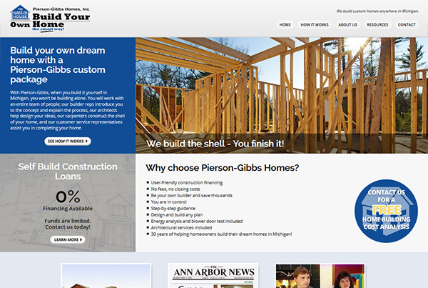 Pierson-Gibbs Homes