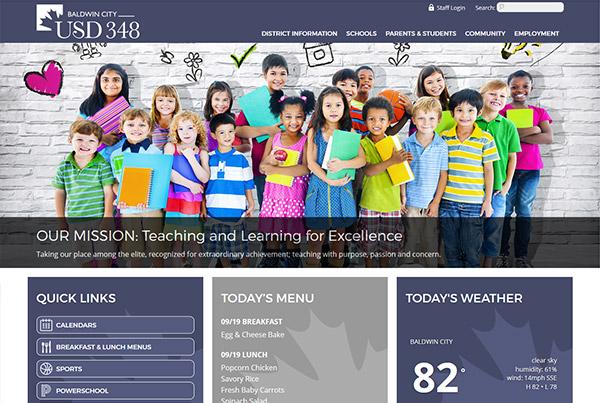 Baldwin Public Schools